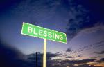 Uplifting Word Inspired - The Road to Blessing